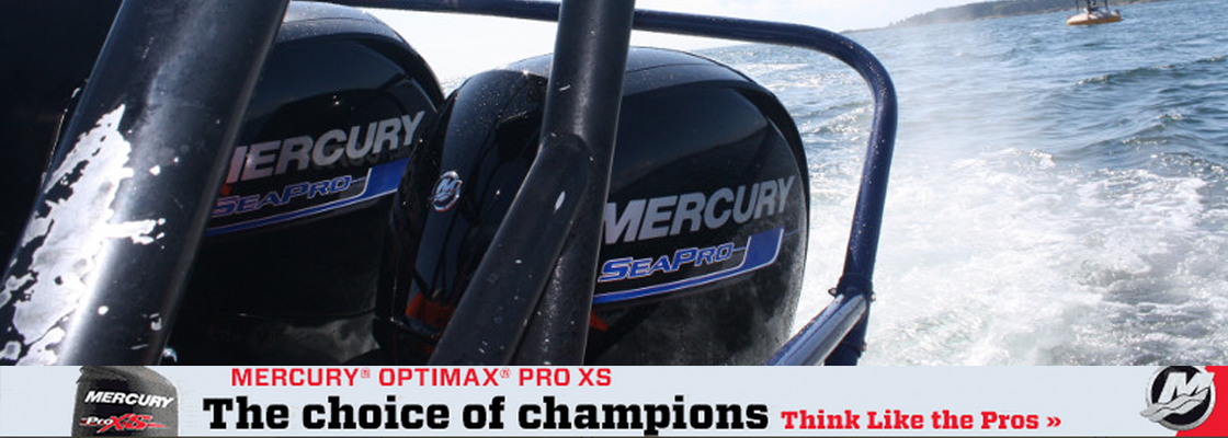 Mercury Marine Dealer