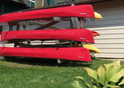 Canoe kayak 1